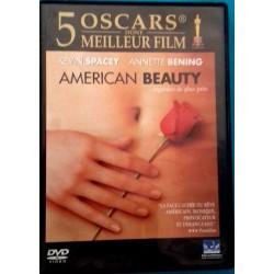 AMERICAN BEAUTY (2000 DVD...