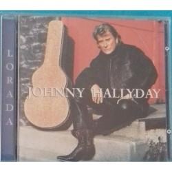 LORADA - HALLYDAY JOHNNY...