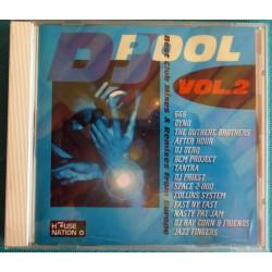 ALBUM 1 CD DJ POOL VOL 2...