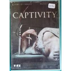 CAPTIVITY (2005 DVD NON...