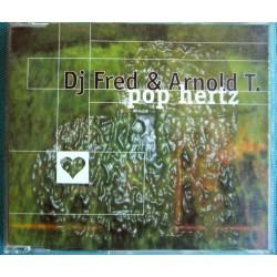 POP HERTZ - DJ FRED AND...