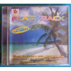 ALBUM 1 CD FLASHBAK SPECIAL...