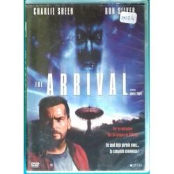 THE ARRIVAL (DVD NON...