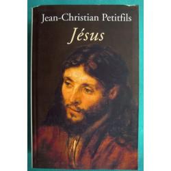 """JÉSUS "" JEAN-CHRISTIAN..."