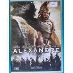 DVD ALEXANDRE Ref 0009