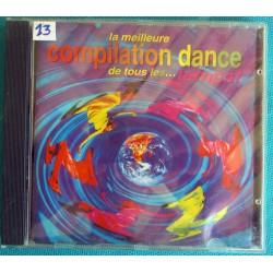 ALBUM 1 CD LA MEILLEURE...
