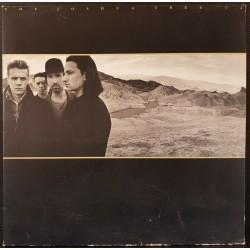DISQUE VINYLE 33 TOURS U2...