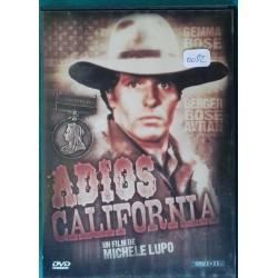 DVD ADIOS CALIFORNIA Ref 0052