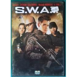 S.W.A.T. (2002 DVD NON...