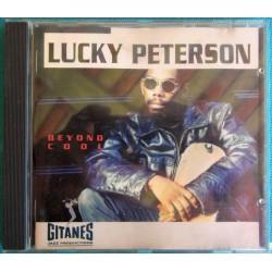 ALBUM 1 CD LUCKY PETERSON...