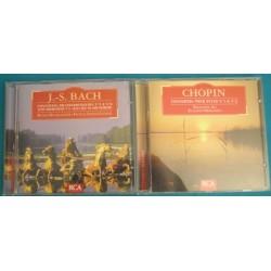 2 CD MUSIQUE CLASSIQUE (2...