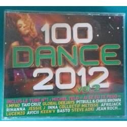 100 DANCE 2012 Volume 2  EN...