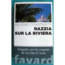 """ RAZZIA SUR LA RIVIERA ""..."