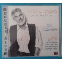 2 CD KENNY ROGERS  THE...