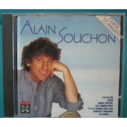 BEST OF - SOUCHON ALAIN...