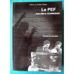 """ LE PEF "" JEAN MARIE..."