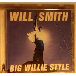 BIG WILLIE STYLES - SMITH...
