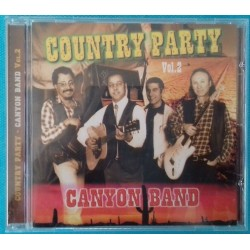 CD COUNTRY PARTY Vol 2...
