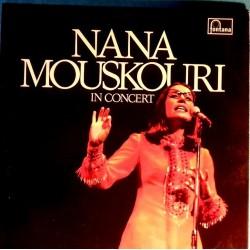 Nana Mouskouri The...