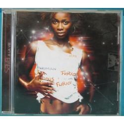 A LA VIE - SAYA (CD) Ref 0491
