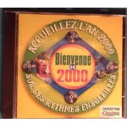 ACCUEILLEZ L'AN 2000 SUPER...