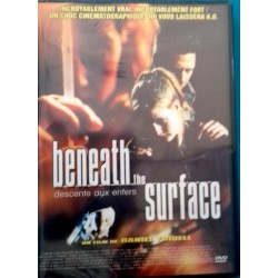 BENEATH THE SURFACE  DVD...