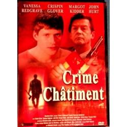 CRIME ET CHATIMENT DVD Ref...
