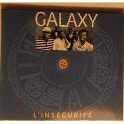 CD GALAXY L'INSECURITE Ref...