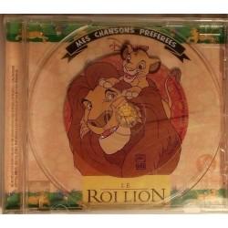 LE ROI LION (BOF) - BOF (CD...