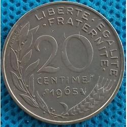 PIÈCE MONNAIE FRANCE 20...