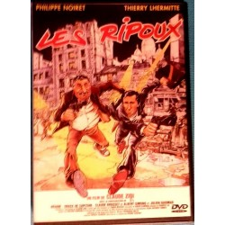 LES RIPOUX  DVD Ref 0476