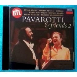 PAVAROTTI & FRIENDS II...