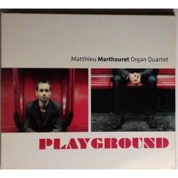 PLAYGROUND - MATTHIEU...