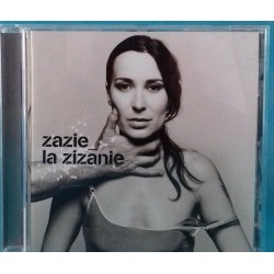LA ZIZANIE - ZAZIE (CD) Ref...