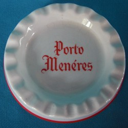 CENDRIER  PORTO MENERES...
