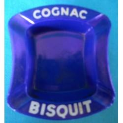 CENDRIER  COGNAC BISQUIT...