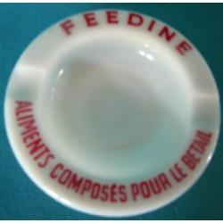 CENDRIER   FEEDINE
