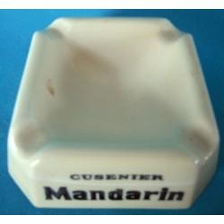 CENDRIER   MANDARIN...