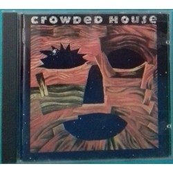 WOODFACE - CROWDED HOUSE...