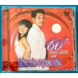CD ASIATIQUE HÔNG DAO &...