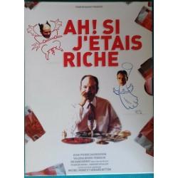 AH! SI J'ETAIS RICHE ( DVD...