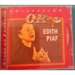 CD COLLECTION OR EDITH PIAF...