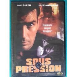 SOUS PRESSION   (DVD...