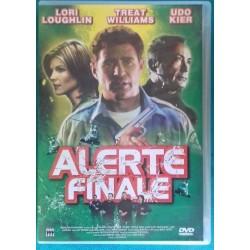 ALERTE FINALE  (DVD NON...