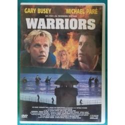 WARRIORS (DVD MUSICAL) Ref...