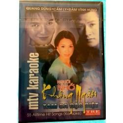 DVD ASIATIQUE KARAOKE NGUOI...
