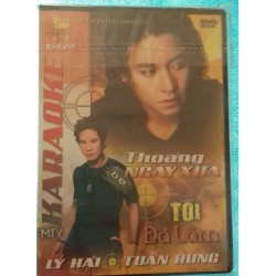 DVD ASIATIQUE KARAOKE...
