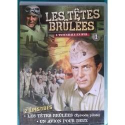 LES TÊTES BRÛLEES    (DVD...