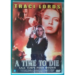 A TIME TO DIE   ( DVD NON...