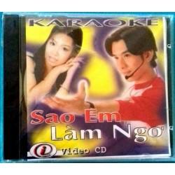CD ASIATIQUE KARAOKE SAO EM...
